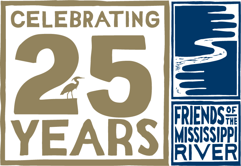 It's our silver anniversary year!
