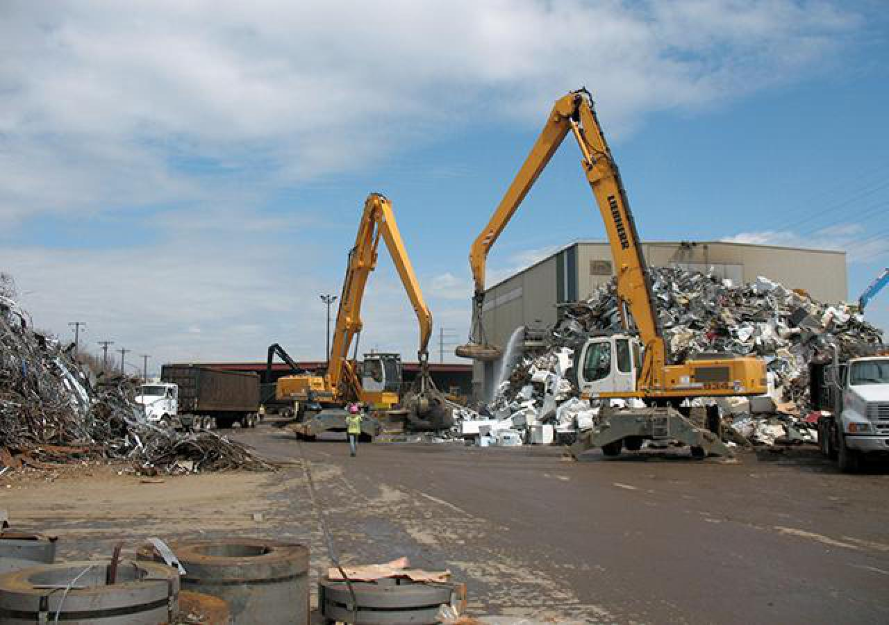 A report by the Minnesota Pollution Control Agency that lists the neighborhood surrounding the facility as the city's highest levels of lead poising and asthma hospitalizations, and points to the recycling facility as a leading cause in the issue.